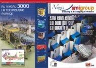 SMI Group Magazine 1/2005 FRAN Ç AIS