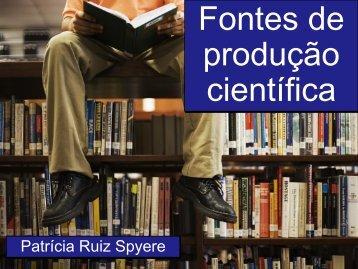Internet - Patrícia Ruiz Spyere