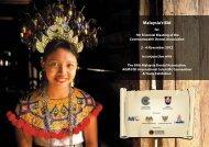 Malaysia's Bid - Malaysian Dental Association