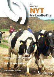 April 2012 - LandboThy