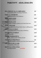 APERITIV ANTIPASTI VEGETARISCHE ANTIPASTI - Seite 3