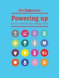 NS UK Energy Supplement Oct 2014