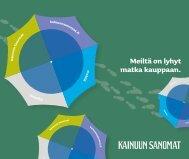 Mediakortti 2013 (pdf) - Alma Media