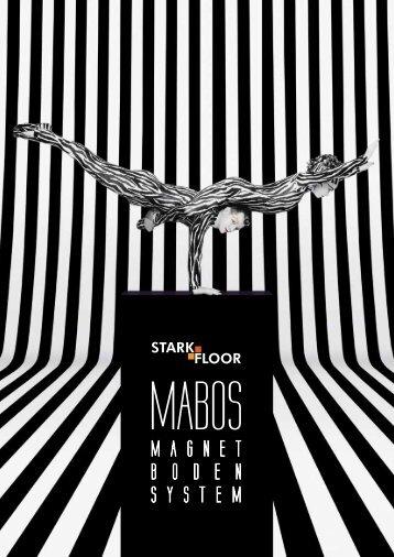 Mabos - Magnetbodensystem
