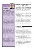 July - The Diocese of Manchester - Page 2