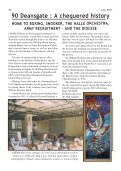 July - The Diocese of Manchester - Page 6