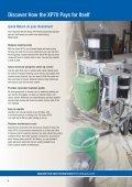 XP70 Plural-Component Sprayer - Wiltec - Page 4