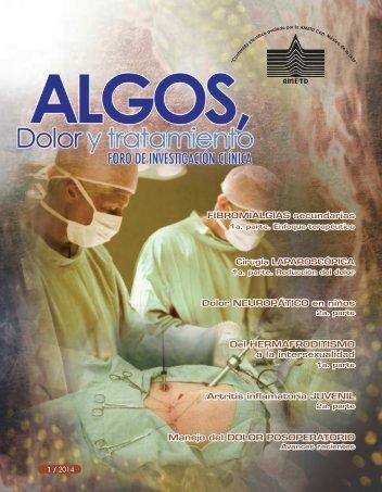ALGOS No 1-2014