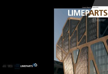 Interview Bart Lens, Lensºass architecten The Court of ... - Limeparts