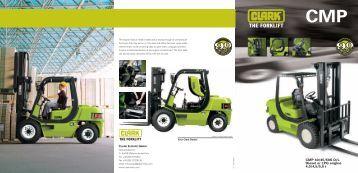 Download Brochure - Forktruck Solutions Ltd.