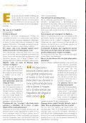 Per professione è un habituè delle metropoli, dove ... - Bellavite - Page 3