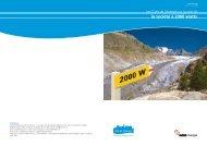 Jaquette fiches 2000 watts - 2000-Watt-Gesellschaft