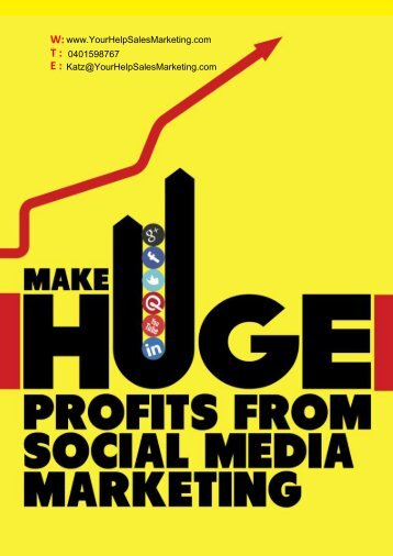 Make-Huge-Profits-From-Social-Media-Marketing