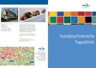 Prospekt Tagesklinik - firma-web.ch