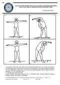 Yoga Temelli Egzersizler Bilgilendirme Formu - Page 3
