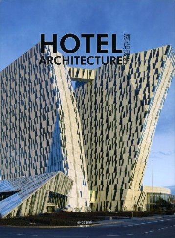 Hotel Architecture (PDF, 4.3 MB)