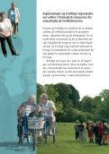For samarbejdet mellem frivillige og professionelle - Page 2
