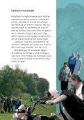 For samarbejdet mellem frivillige og professionelle - Page 3