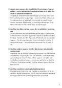 For samarbejdet mellem frivillige og professionelle - Page 5