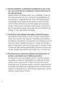 For samarbejdet mellem frivillige og professionelle - Page 6