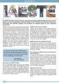 2013 Exchange program - Iaeste - Page 2
