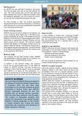 2013 Exchange program - Iaeste - Page 3