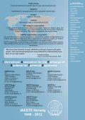 2013 Exchange program - Iaeste - Page 6
