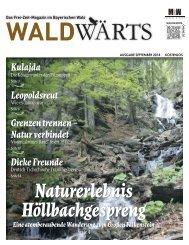 Waldwärts Ausgabe 1439