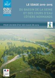 sdage - Agence de l'Eau Seine Normandie