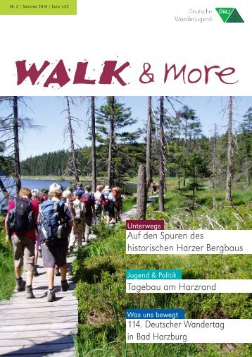 WALK & more 2014 Nr. 2