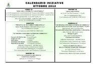 Calendario ottobre 2012-1def.pub - Per Leggere