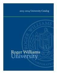 Download PDF - Roger Williams University