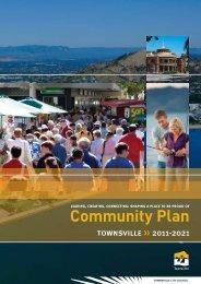 Community Plan - Townsville City Council