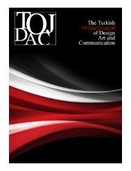 October 2012 - tojdac.org