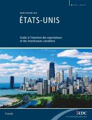 Faire affaire aux États-Unis - Québec International