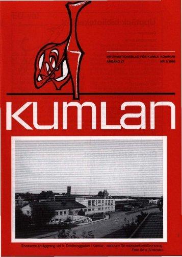 Fredag - Kumla kommun