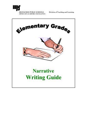 Composition essay guides