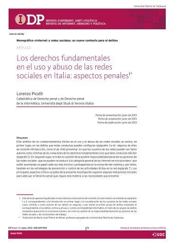 Picotti- Los Derechos en la red (I) 1961-6541-2-PB 1 (2)