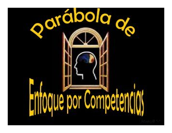17. Parabola de enfoque por Competencias.pdf