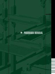 PANORAMA MUNDIAL - Inesc