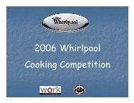 Whirlpool Challenge Competing Together - VETnetwork Australia