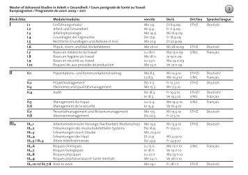 1 Nukleinsäuren I S II Aufbau, Struktur und Eigenschaften der ...