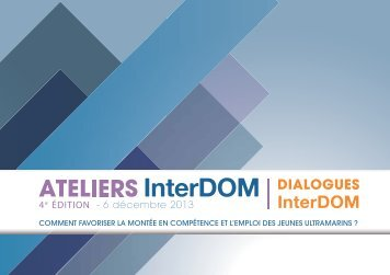 Dialogues Interdom