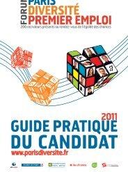 Guide du forum - Carrefour Emploi