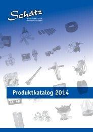 Produktkatalog 2014