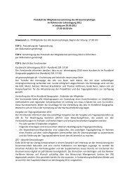 Mitteilung Nr. 2 - Deutscher Arbeitskreis für Geomorphologie