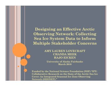 Download PDF (704.43 KB) - State of the Arctic 2010