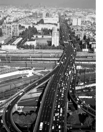 du vivre en juste à temps au chrono-urbanisme - Annales de la ...