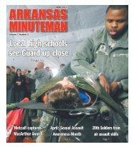 APR Edition - Arkansas National Guard