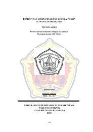 Download (249Kb) - Universitas Muria Kudus
